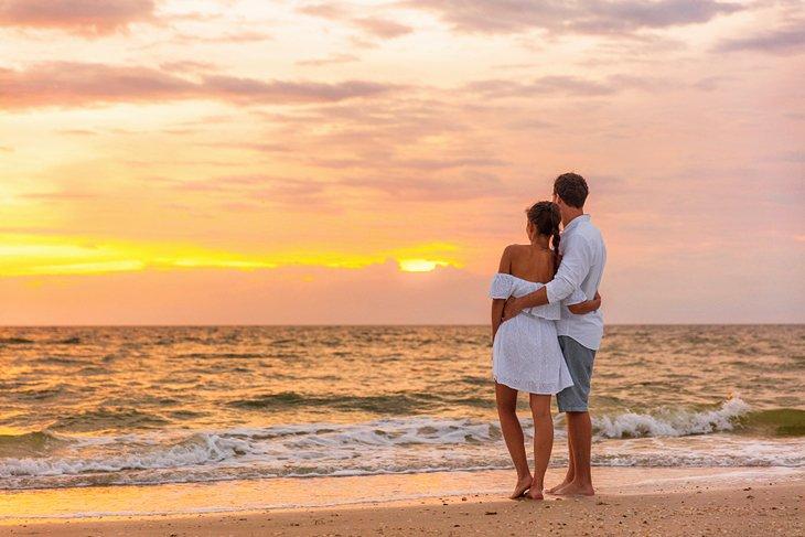 Reasons To Visit Caladesi And Honeymoon Islands